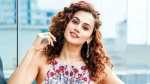 Taapsee Pannu Urges People To Give Equal Chance To Female Lead Movies At Saand Ki Aankh Promotions