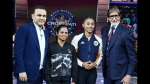 KBC 11: Expert Fails To Answer Question; Amitabh Bachchan Shoots Karamveer Episode With Hima Das