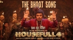 Housefull 4: Akshay Kumar-Nawazuddin Siddiqui's 'Bhoot' Song Fails To Woo The Netizens