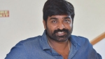When Vijay Sethupathi Was Not Even Considered To Be A Junior Artist