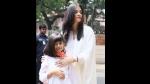 Aishwarya Rai Bachchan Reacts To Protecting Aaradhya Bachchan From The Paparazzi Culture!