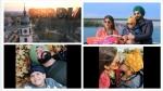 Choti Sarrdaarni's Nimrit Ahluwalia, Avinesh Rekhi & Kevina Enjoy Shooting In Serbia PICS