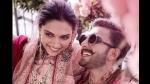 Ranveer Singh Is Deepika Padukone's 'Super Drug'; Actress Drops A New Photo Of Hubby