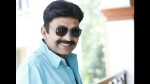 Telugu Actor Dr Rajasekhar Meets With An Accident; Suffers Minor Injuries!