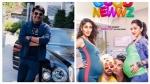 Kapil Sharma's Good News Will Arrive Before Akshay Kumar's Good Newwz