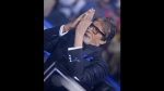 It's A Wrap For Kaun Banega Crorepati 11; Amitabh Bachchan Shoots For 12 Hours At A Stretch