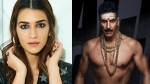 IT'S OFFICIAL: Kriti Sanon To Reunite With Akshay Kumar For 'Bachchan Pandey'