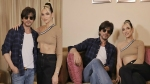Shah Rukh Khan Catches Up With Dua Lipa; Says He Has Decided To Live By 'New Rules'