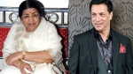 Madhur Bhandarkar After Visiting Lata Mangeshkar In Hospital: 'She Is Stable'