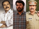 Mammootty Sets A New Record With Filmfare Award Nominations!