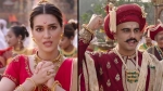 Panipat Song 'Mard Maratha': This Arjun Kapoor-Kriti Sanon Song Depicts Maratha Glory & Legacy