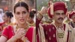 Panipat Song 'Mard Maratha': This Arjun Kapoor-Kriti Sanon Song Depicts Maratha Glory & Legacy