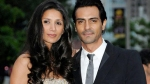Arjun Rampal And Mehr Jesia Granted Divorce; Daughters Mahikaa & Myra To Stay With Mother
