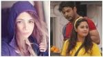 Siddharth Shukla's Friend Natasha Singh Lashes Out At Bigg Boss 13's Rashami For 'Namard' Comment