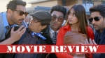 Pagalpanti Movie Review: Anees Bazmee's Film Isn't Crazy Enough To Make You Laugh Aloud!