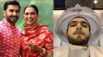 Deepika Padukone Reveals How Hubby Ranveer Singh Is Prepping For Their Wedding Anniversary