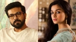RRR: Ram Charan And Alia Bhatt's look From SS Rajamouli's Film LEAKED?