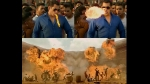 Dabangg 3: Salman Khan Gets Trolled For Spitting Fire From Mouth; Funny Memes Go Viral
