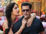 When Katrina Kaif Left Salman Khan Blushing!