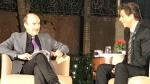 BBC Journalist Tom Brook Interviews Shah Rukh Khan & SRKians Are Super Proud!