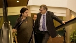 Smriti Irani Gives Befitting Reply To Trolls; Shares Picture With Bill Gates With An Epic Caption