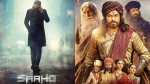 Telugu Movies In 100 Crore Club For 2019: Saaho, Sye Raa Narasimha Reddy And Others