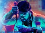 Tovino Thomas's Forensic: First Look Poster Is Out!