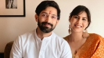 Broken But Beautiful Actor Vikrant Massey & Sheetal Thakur Had Secret Roka; To Get Engaged Soon