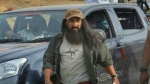 Aamir Khan Is Unrecognisable In His New Look From The Sets Of Laal Singh Chaddha