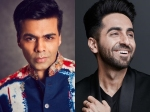 Ayushmann Khurrana & Karan Johar To Team Up For Dharma Productions' Next?