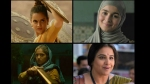 Best Actress Of 2019: Alia Bhatt, Kangana Ranaut, Katrina Kaif, Vidya Balan Or Bhumi Pednekar?