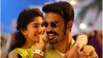 Dhanush's 'Rowdy Baby' Tops Youtube Music Videos In India
