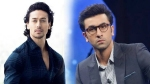 Ranbir Kapoor And Tiger Shroff To Come Together For Yash Raj Film's Next?