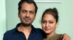 Nawazuddin Siddiqui's 26 Year Old Sister Syama Tamshi Siddiqui Passes Away