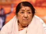 Lata Mangeshkar Is Back Home Hale And Hearty!
