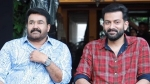 Mohanlal-Prithviraj Duo's Empuraan: Here's An Interesting Update!