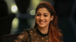 Nayanthara Is On A High!