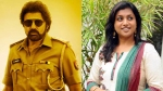NBK 106: Roja Refuses To Play Antagonist In Balakrishna And Boyapati Srinu's Movie?