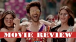 Pati Patni Aur Woh Movie Review: Indulge In This Love Affair For The Laughs!