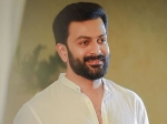 Prithviraj To Take A Break From Cinema!