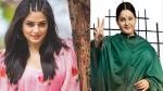 Priyamani To Turn As 'Sasikala' In Kangana Ranaut's 'Thalaivi'