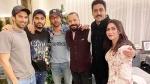 Photos: Ranbir Kapoor, Arjun Kapoor, Aditya Roy Kapur And Abhishek Bachchan Partying Together