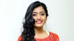 Rashmika Mandanna Has A Crush On This Tamil Actor; Find Out Who
