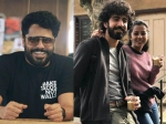 Roshan Mathew To Romance Darshana Rajendran In Aashiq Abu's Next!