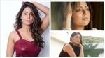 Hina Khan & Surbhi Chandna Among Sexiest Asian Women 2019; Drashti Voted Sexiest Of Decade