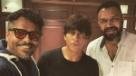 Shah Rukh Khan To Team Up With Malayalam Writer-Director Duo Aashiq Abu And Syam Pushkaran