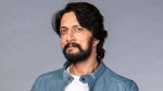 Sudeep Says His Wife 'Threatened' Him Due To Her Love For This A-Lister