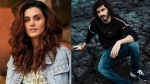 Taapsee Pannu Clarifies Her Comment On Harshvardhan Kapoor: I Told Him It Wasn't A Personal Dig