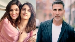 Kriti Sanon Says Akshay Kumar Is The Best Co-Star For Her Sister Nupur Sanon To Have Debuted With
