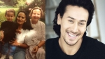 Ayesha Shroff Wishes Tiger Shroff's Grandmothers Got To See How He Turned Out; Shares Adorable Pic